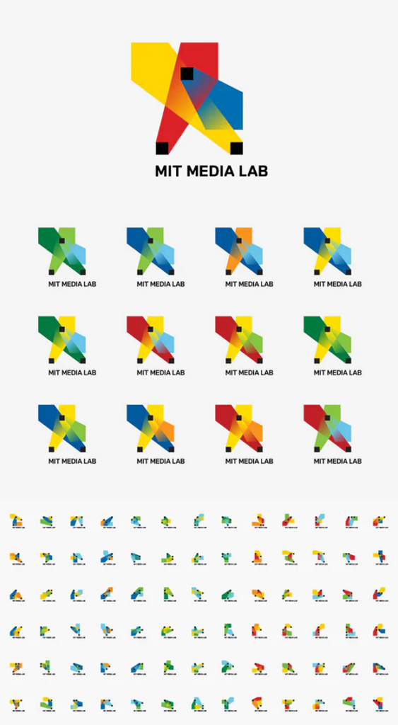 Mit Media Lab adaptive design