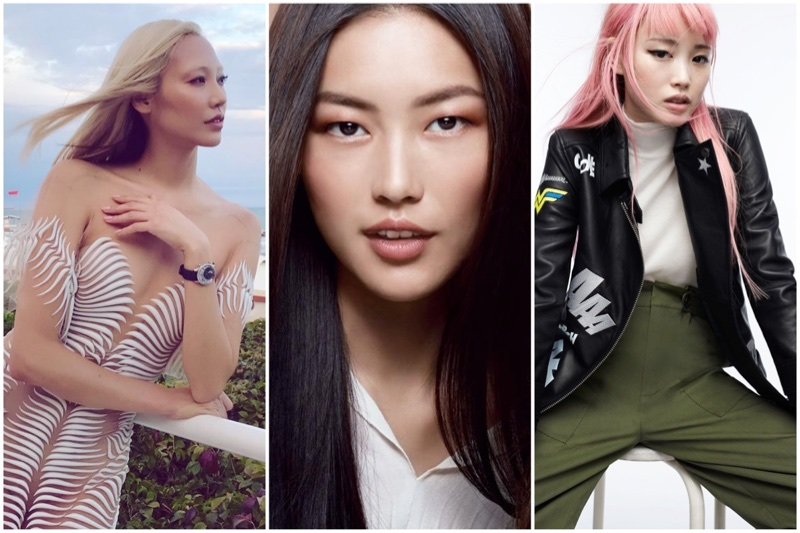Asian Super Models: A Diverse Range of Beauty Standards