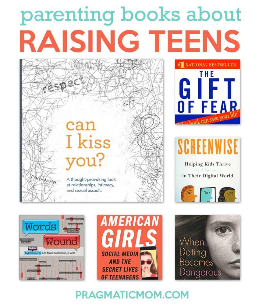 Teen Parenting Books