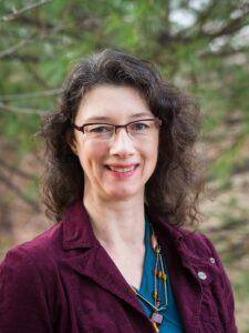 Carrie Finneson