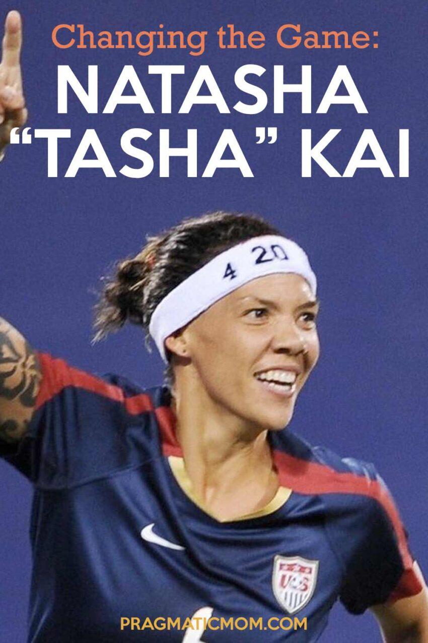 Natasha Tasha Kai