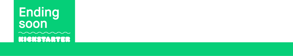Kickstarter ends soon Changing the Game Mia Wenjen