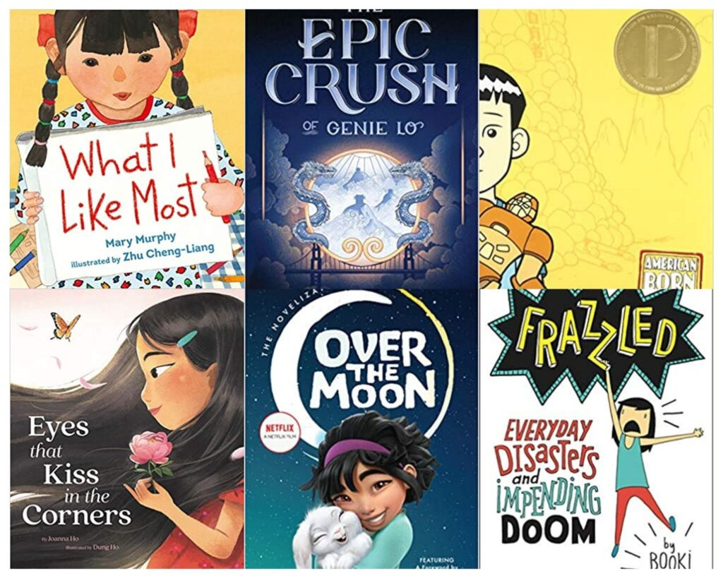 30 AAIP Books for Kids of All Ages from Chicago Parent