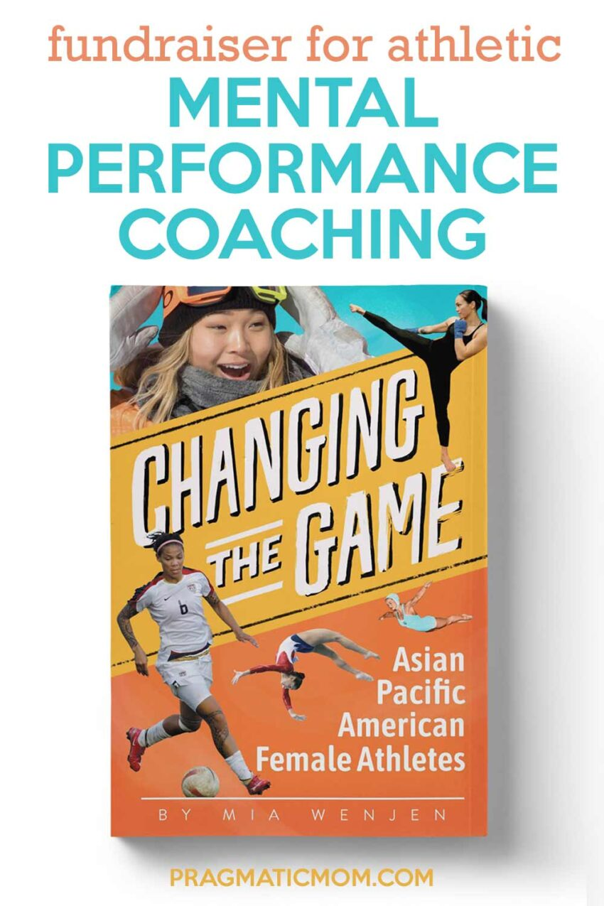 Changing the Game Fundraiser for Mental Performance Coaching for Athletes