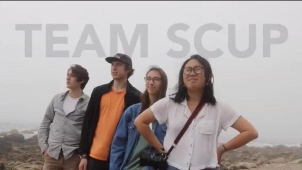 Team Scup BlueGreen Innovation Challenge