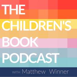 Sumo Joe on The Children's Book Podcast with Matthew Winner