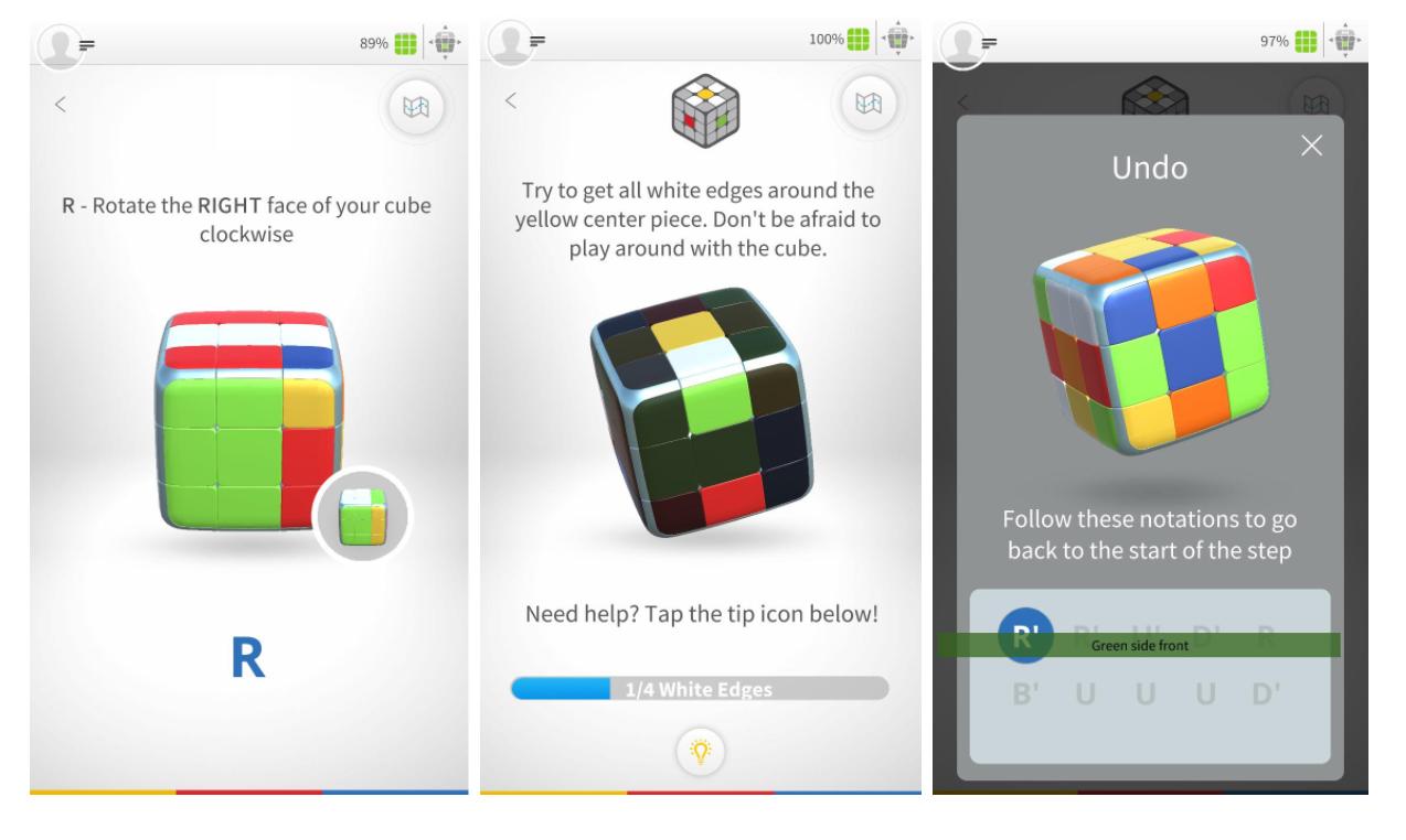 Rubix Cube STEAM