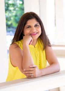 Darshana Khiani