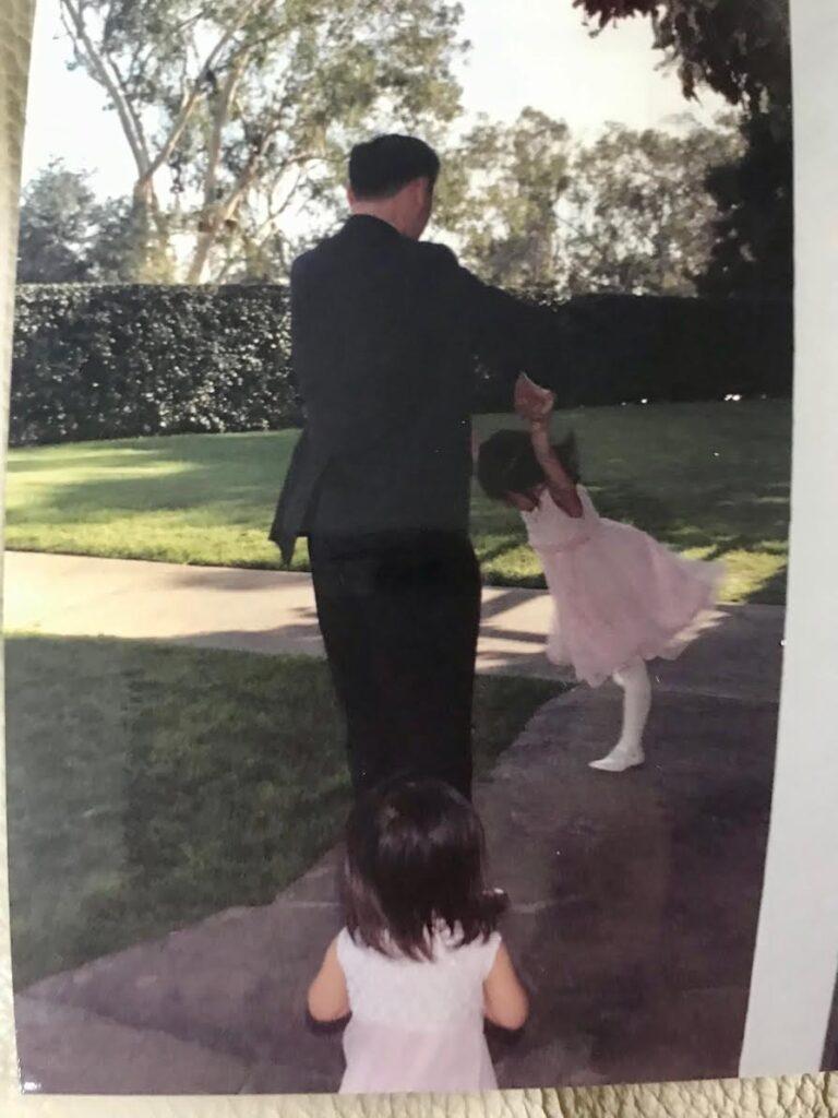 kids and weddings