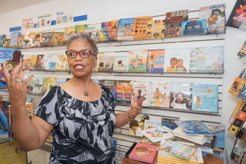 Multicultural Bookstore and Gifts