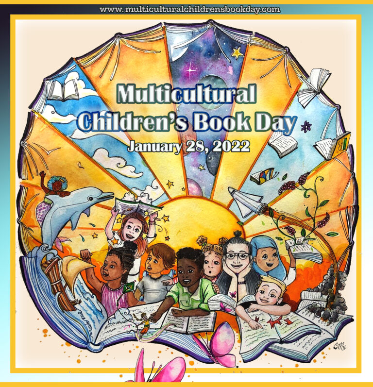2022 Multicultural Children's Book Day