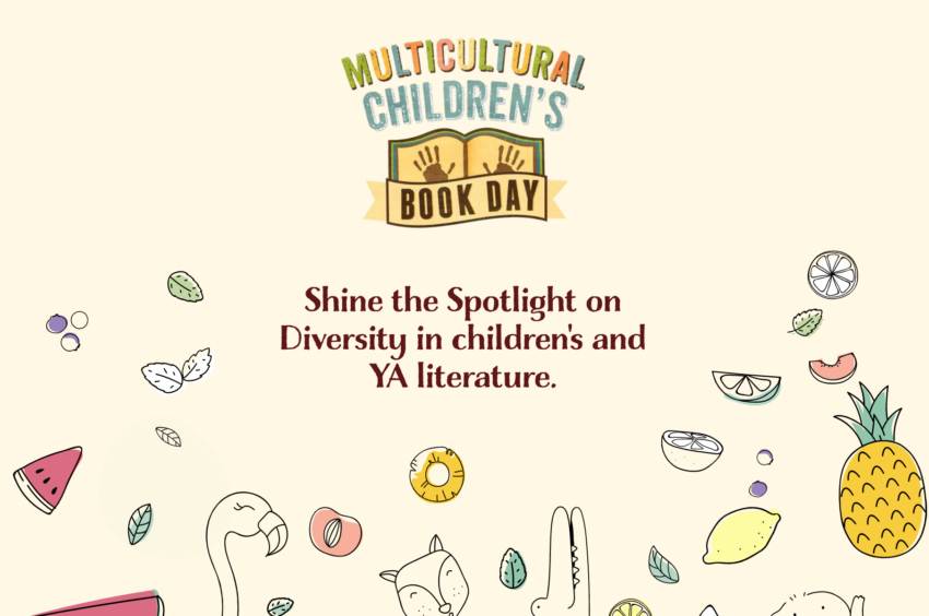 Multicultural Children's Book Day Reviewer Sign Up is Now Open!